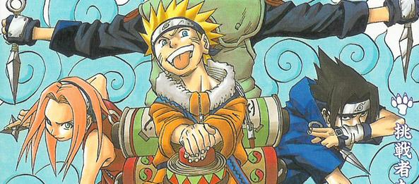 Naruto time 7